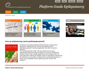 website PGE